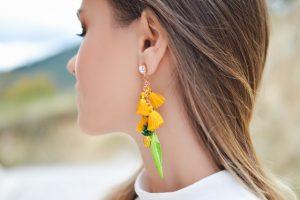 Trouver les boucles d'oreilles qui vous plaisent