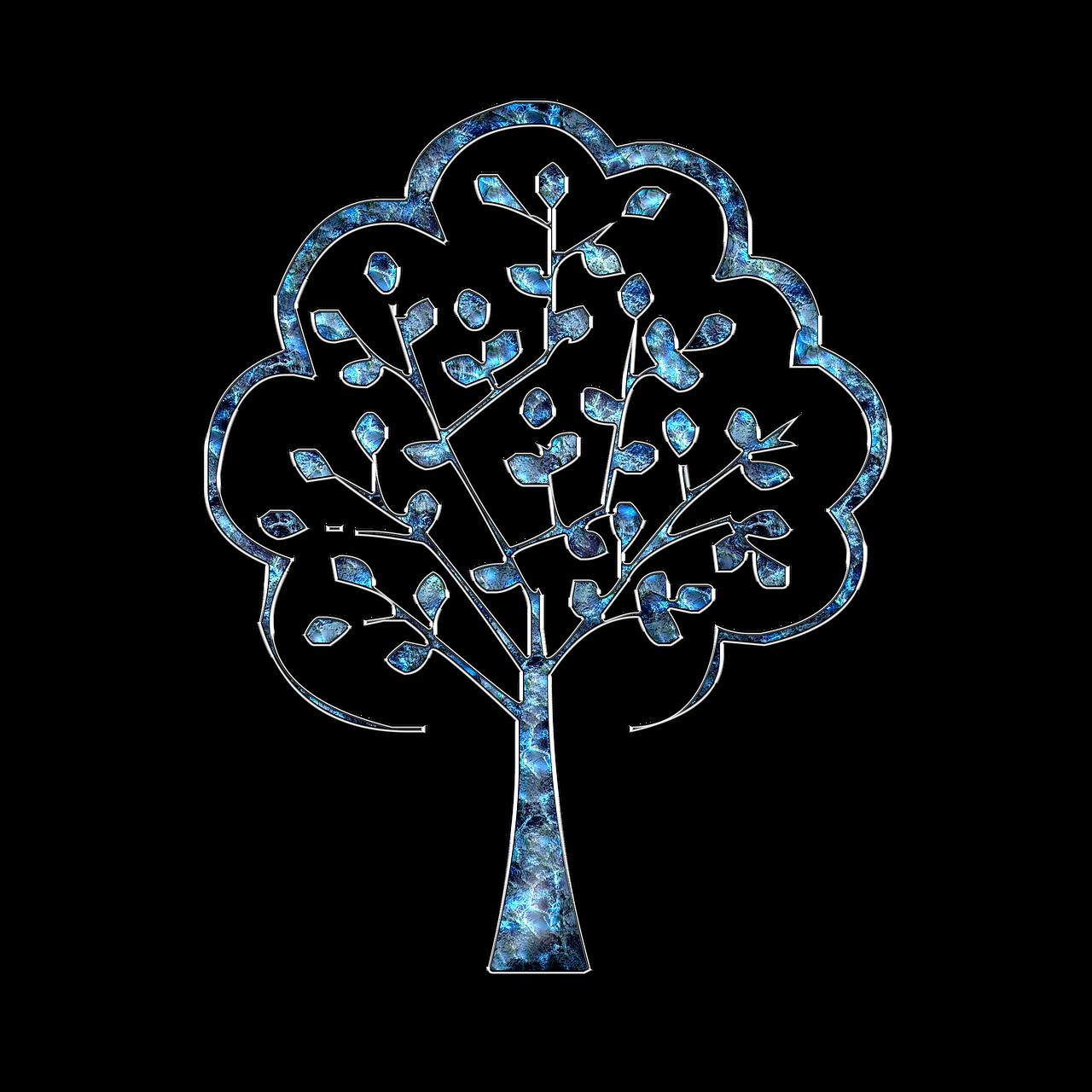 accessoire pour les fan de arbre de vie
